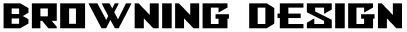 Browning Design - Progressive Die Design
